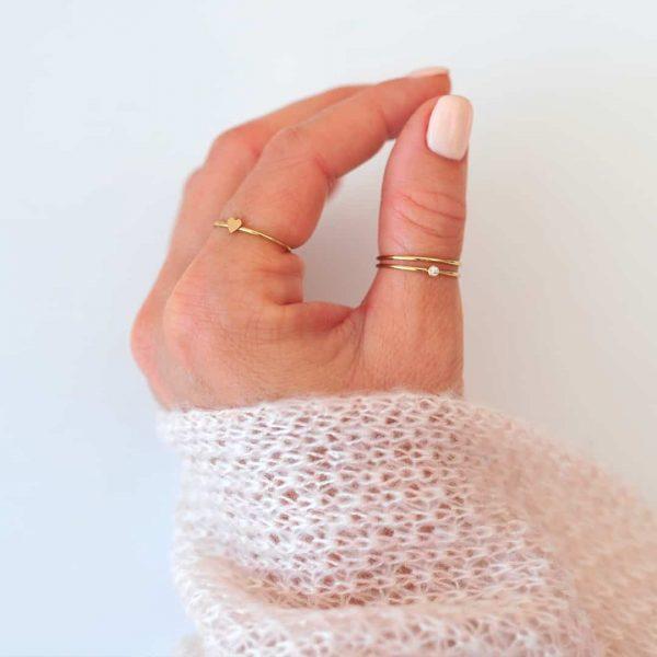Születési gyűrű