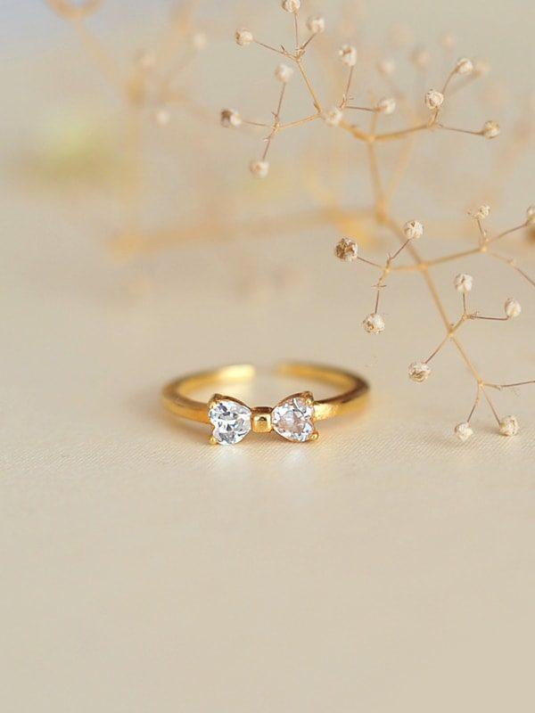Masnis gyűrű